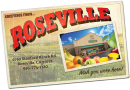 Destination Roseville