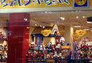 Build a bear ou créer son ours en peluche !