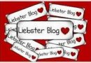 Un nouveau tag – Liebster Award