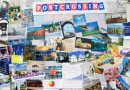 Postcards connecting world – Postcrossing
