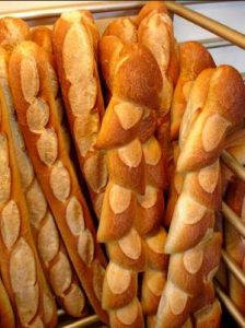 baguette-french-bread