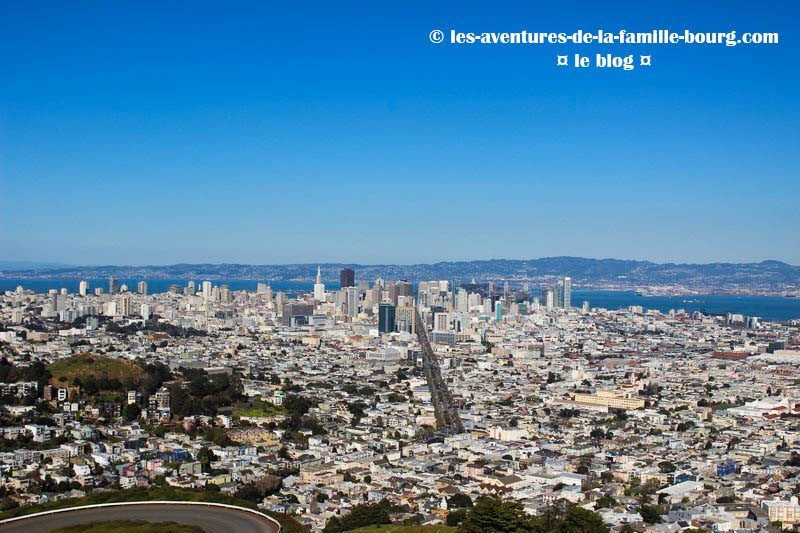 9 choses voir quand on arrive san francisco for Adresse de la maison bleue san francisco