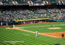 Un match de baseball en famille : les Athletics de Oakland vs les Astros de Houston