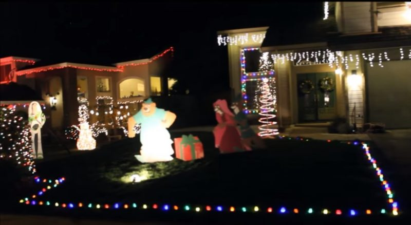 decorations-disney-rocklin